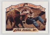 John Jones Jr.
