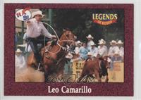 Leo Camarillo
