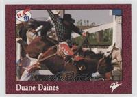 Duane Daines