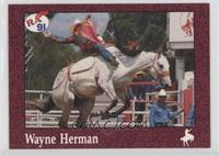 Wayne Herman