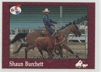 Shaun Burchett