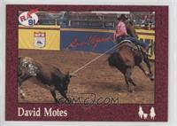 David Motes