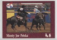Monty Joe Petska