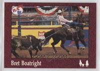 Bret Boatright