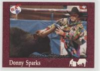 Donny Sparks