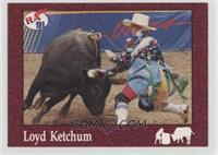 Loyd Ketchum