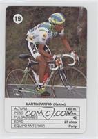 Martin Farfan