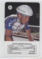 Julian Gorospe