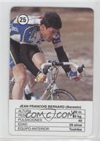 Jean Francois Bernard