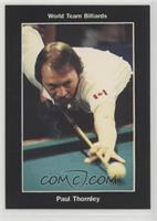 World Team Billiards - Paul Thornley /1000000