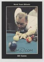 World Team Billiards - Bill Ganne /1000000