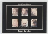 World Team Billiards - Team Sweden /1000000
