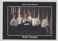 World Team Billiards - Team Canada /1000000