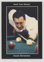 World Team Billiards - Claude Bernatchez /1000000