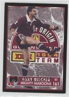 Gary Belcher