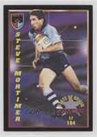 Steve Mortimer
