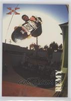 Remy Stratton