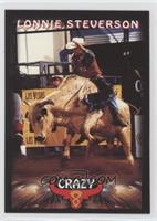 Crazy 8 - Lonnie Steverson