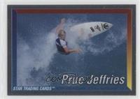 Prue Jeffries
