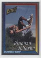 Brannan Johnson