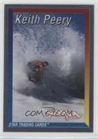 Keith Peery