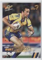 Luke Burt