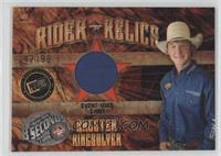 Skeeter Kingsolver #/99