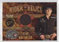 Ryan Dirteater /50