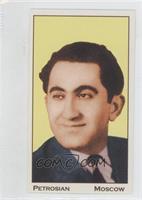 Tigran Petrosian