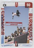 Bob Burnquist - Japan 540