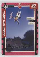 Legends - Christian Hosoi