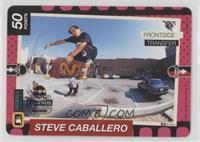 Legends - Steve Caballero