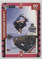 Legends - Lance Mountain - Egg Plant