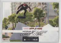 Mark Appleyard