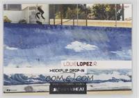 Louie Lopez Jr.