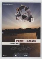 Pierre Luc Gagnon