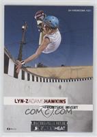 Lyn-Z Adams Hawkins