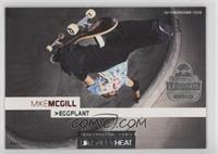 Mike McGill