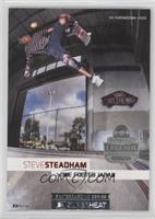 Steve Steadham