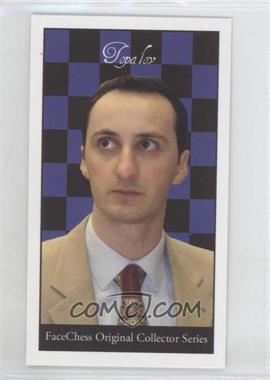 2012 FaceChess - [Base] #10 - Veselin Topalov