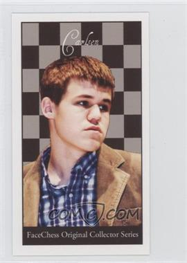 2012 FaceChess - [Base] #12 - Magnus Carlsen