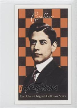 2012 FaceChess - [Base] #6 - Jose Capablanca