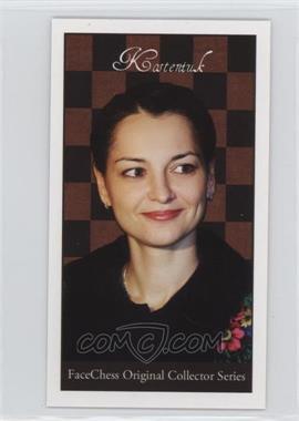 2012 FaceChess - [Base] #7 - Alexandra Kosteniuk