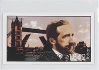 Johannes Zukertort, Vasily Smyslov