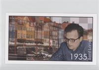 Bent Larsen, Frank Marshall