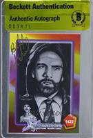 2014 Twin Galaxies - Billy Mitchell [BAS Certified BAS Encased]