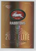 South Sydney Rabbitohs Checklist