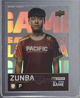 zunba [Near Mint‑Mint+]