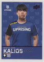 Kalios (WooYul Shin)