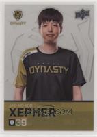 xepheR (Jae-Mo Koo)